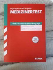 Medizinertest Trainings-Bücher
