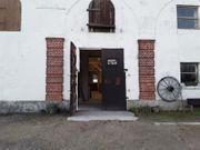Lagerhalle am alten Gutshof 120