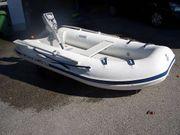 310 QS-Air Deck Schlauchboot