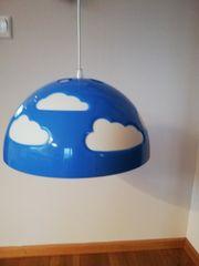 Ikea Kinderzimmer Deckenlampe