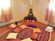 zärtliche Tantra Massage