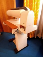 Bügelmachine AEG Typ 607402028 STB