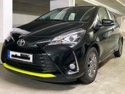 Toyota Yaris 1 5 EditLaunch