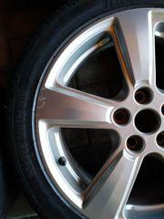 Jaguar X- Type Felgen