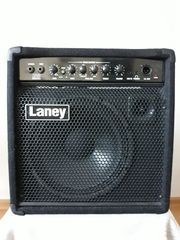 Bass Combo Laney RB2 Richter