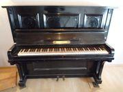 Antikes Klavier - Zimmermann - Leipziger Pianofortefabrik -