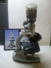 Mikroskop Bresser 50x1200 NEU