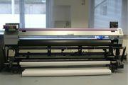 MIMAKI JV33-260 Großformatdrucker Digitaldrucker Solvent