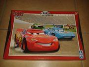 Puzzle Cars zu verkaufen