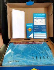 AVM FritzBox 7590 unbenutzt mit