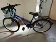 CENTANO JUMP City Bike Jugendfahrrad