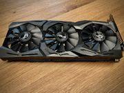 ASUS STRIX GTX 1070 O8G