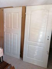 Innentür Zimmertür Zargen Haustür Aluminium