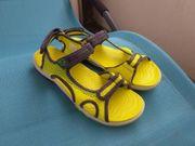 Damen Outdoor Sandalen Größe 39