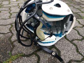 Schutt Football Helm FP AIR: Kleinanzeigen aus München Au-Haidhausen - Rubrik Sonstige Sportarten