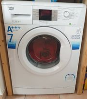 Beko A Waschmaschine mit Aquastop