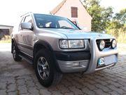 Opel Frontera-B Sport Edition 2000