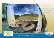 Künstleranwesen in Südfrankreich Occitanie nah