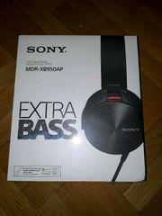 Sony MDR-XB950AP Extra Bass-Kopfhörer mit