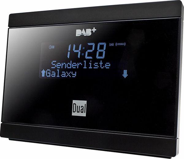 Dual DAB 2 A Digital-Radio