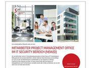 Mitarbeiter Project Management Office im
