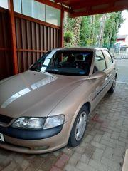 Opel Vectra 1 6