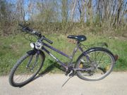 Fahrrad 26 Zoll 21 Gänge
