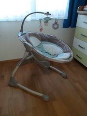 Babyschaukel