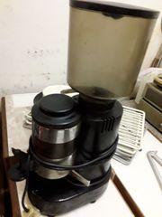 Gastronomie Kaffee Muehle