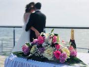 Binationale Hochzeiten - Heiratsagentur Karina® - Weltweite