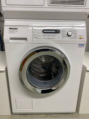 Waschmaschine Miele W 58-92 CH