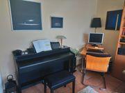 Klavierunterricht gesucht