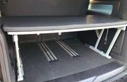 Original VW T5 Multivan - Multiflexboard