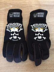 Monster Garage Handschuhe