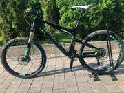 MTB Scott Genius 710 Carbon
