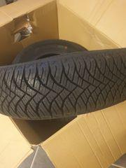 Allwetter Reifen 155 80 r13