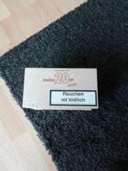 Zigarillos kleine Zigarren 4x 50