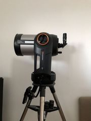 CELESTRON NEXSTAR EVOLUTION 8 WIFI
