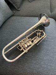 Ricco Kühn T053 Professional B-Trompete