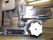 BERKEL 834 Aufschnittmaschine 380V made