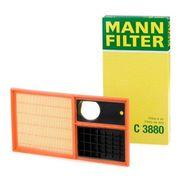 Luftfilter MANN-Filter