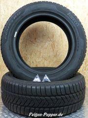 2x Winterreifen 225-55-17-97H Pirelli Sottozero-3
