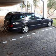 Auto zu Verkaufen gepflegter Zustand