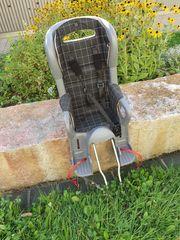 Kinder-Fahrradsitz Römer Jockey Comfort zu