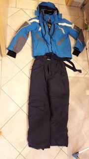 Ski-Jacke Hose Gr 164