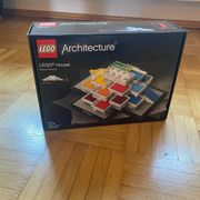 LEGO Architecture - Billund House 21037 -