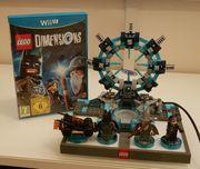 Wii U - Spiel - LEGO Dimension