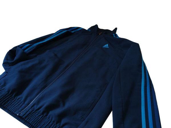 Adidas Trainingsjacke Neuwertig Gr 164