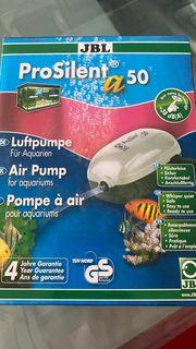 Aquarien Luftpumpe JBL a50
