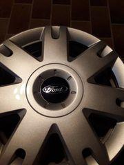 Ford Radkappen
